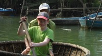 Hoi An Daily Tour: Farming and Fishing Tour
