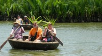Hoi An Fishing Experience Daily Tours