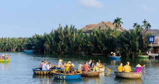 Cam Thanh Village – Fishing Daily Tour