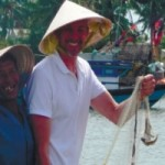 Hoi An Activity - Fishing tours1