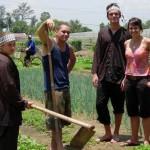 Hoi An Eco Travel - Tra Que Village 2