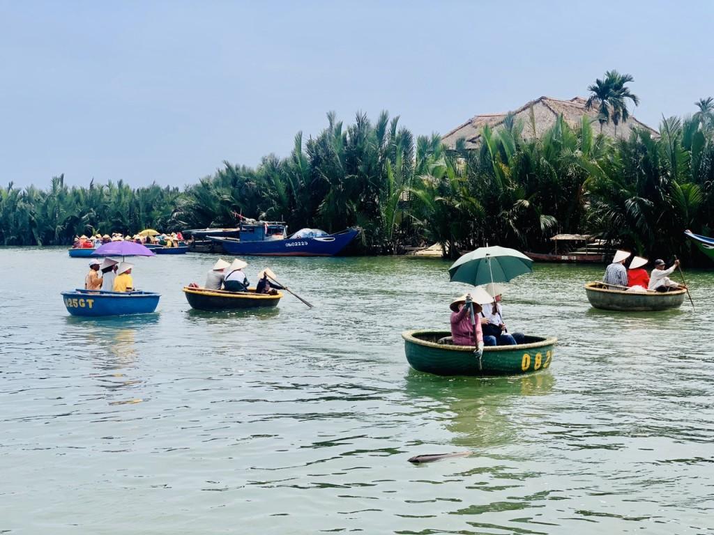 Cam Thanh Villge Eco Tours