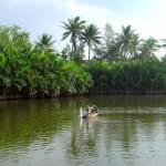 hoi an river - eco tour fishing